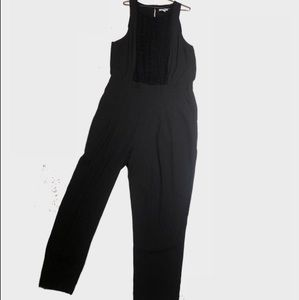 H&M embroidered Jumpsuit